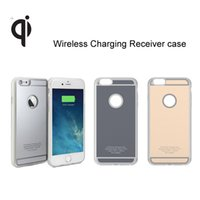 apples wireless cases - Creative Cell Phone Case for Iphone plus Wireless Charging Case Unique Design for Sale SPTi6