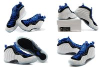 Men air shoot - 32 Colours New Model High Quality Air Penny Hardaway Shooting Stars White Black Men s Basketball Sport Footwear Sneakers Trainers Shoes