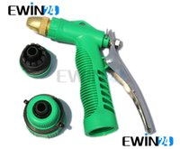 high pressure water spray gun - High Pressure Car Garden Washing Water Wash Pipe Cleaner Gun Spray