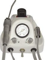 air compressor unit - Higher quality dental portable tubine air compressor way syringe unit hole can be choose