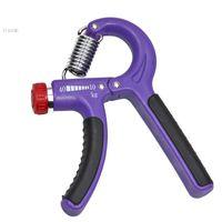 Wholesale 40KG Adjustable Forearm Exerciser Heavy Grip Hand Gripper Strength Training Fitness Hand Grips