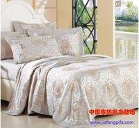 bamboo flowers bedding - Bamboo sheets bedding set rose flower floral bed cover designer mat pillowcase bedsheet summer luxury designs