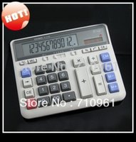 bank accounts - hot sell Super computer key counter Bank special calculator for Accounting office business