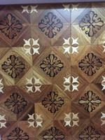Wholesale Ebony floor Profiled wood flooring Asian p Ebony floor Profiled wood flooring Asian pear Sapele wood flooroak wood floor Wings Wood Flooring