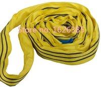 Wholesale TX10M round lifting sling lifting strap endless round sling eye eye round sling