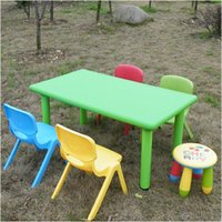plastic tables and chairs - Children learn desk chairs nursery baby on the table and chairs safe environment for children plastic table