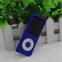 Wholesale New Arrival Portable MP4 Player High Quality MP4 Media player Suitable for Sport MINI Design for Sale