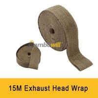 Cheap Exhaust Insulating Wrap Best Car Header Wrap