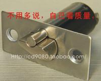 bedroom door security - Special door lock door latch spherical magnetic locks stainless steel interior bedroom door handle lock cylinder security