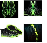 Wholesale 31color New Mens Cheap Tim Penny Hardaway Foamposites One Basketball Athletic Shoe South Beach Doernbecher Foams Trainer Us