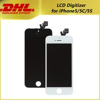 Cheap lcd digitizer Best iphone 5