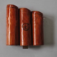 Cheap Wholesale-Pigeon whistle (bamboo) Wonderful whistle Three-tone bamboo whistles