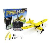Cheap Wholesale-RC airplane Skysurfer glider airplanes radio control toys air plane aeromodelo radios glider hobby remote control model plane
