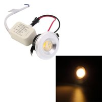 Wholesale 2015 Newest COB W LED Recessed Ceiling Downlight Fixture Spotlight Round Lamp White warm white home decor chrismas led decor