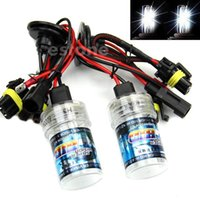 Wholesale H3 K Car Xenon HID Replacement Lights Bulbs New