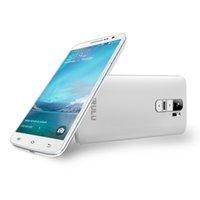 Wholesale IRULU U2 quot Unlocked G Cell Phone Android MTK6582 Quad Core GB GB Dual SIM Card Dual Camera Smartphone