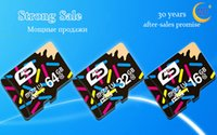 Wholesale 50pcs LD Micro SD Card GB GB GB GB Class10 Memory Card Micro sd SD Card fortphone Tablet real capacity pass h2testw