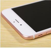 the cheapest cell phone - the cheapest cell phone goophone i6s plus real G LTE Fingerprint quot MTK6735 bit Quad Core GB i6 android phone smartphone GPS