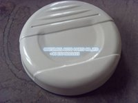 Wholesale Space Tire Cover tyre cover for Mitsubishi