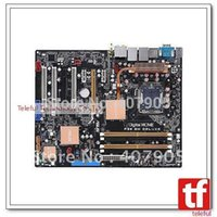 asus dh - Motherboard for Asus P5W DH Deluxe PCI E PC