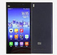 xiaomi mi3 wcdma - Original Xiaomi Mi3 M3 Qualcomm Quad Core Cell Phone GB RAM GB ROM inch p MP GSM WCDMA GPS Android MIUI Smartphone