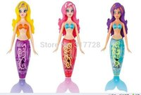 Wholesale robo fish magical mermaid Magic Mermaid Magical Mermaid Le Turbot