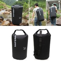 Wholesale Big Popular Large Capacity Outdoor Drifting Dry Bags Waterproof Dry Storages Camping Folding Portable Bags MC0012