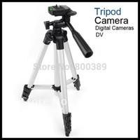 Wholesale Brand New Mini Portable Aluminum Tripod Stand for Digital Camera DV WT3110A