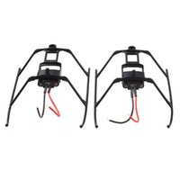 Wholesale NEW x Landing Skid with Wire for WLtoys V911 CH RC Helicopter Undercarriage