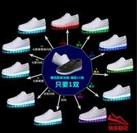 Cheap glow shoes Best Fashion sports shoes