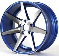 Wholesale TUV CE Quality Casting car ALLOY WHEEL car rims mags Size inch with