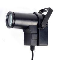 Wholesale hot sale CR Lite Quad RGBW W LED Pinspot led rgbw dmx pinspot