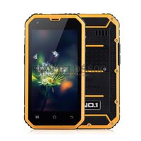 Wholesale NO M2 IP68 inch IPS Android Rugged Smartphone MTK6582 Quad Core GHz GB GB MP MP G Waterproof smartphone