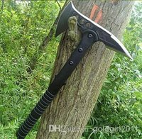 Wholesale New High Quality devil tomahawk M48 HAWK SOG mountain axe hatchet fire axe camping axe camping equipment