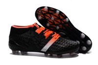Wholesale Ace Etch Pack FG AG boots men soccer shoe sport football shoes outdoor soccer cleats size