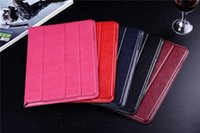 5 inch tablet - 2015 iPad Air Case iPad Cases Weave Inch Tablet Stand Cover Case Leather Case bulk price