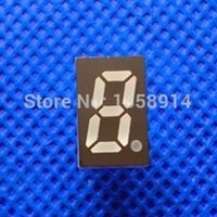 anode positive - Big Sale bit Common Anode Positive Digital Tube quot in Red LED Display Segment