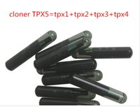 Wholesale 100 fee of discount TPX5 Chip it includes the TPX4 s function for cAR