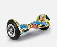 4 wheel - 2015 newest inch shoe smart balance wheel electric scooters with bluetooth music free fedex