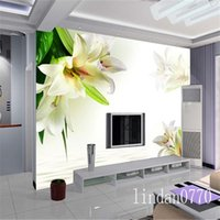 Wholesale 2015 New Listing Lily modern minimalist aesthetic D tiles sofa living room TV backdrop backdrop TB