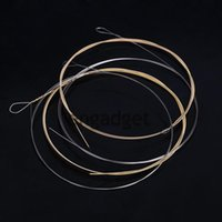 Wholesale Professional Alice Banjo Strings Plated Steel Coated Copper Alloy Wound Set Lightweight Design Top Quality set