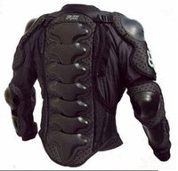 jacket racing - 2016 New Motorcycle Jacket Full body Armor Motor Motocross racing motorcycle cycling biker protector armour siz M L XL XXL XXXL