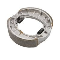 aprilia moped - Universal Rear Drum Brake Shoes Pad for GY6 cc Moped Scooter C029 order lt no track