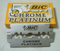 bic promotions - Hot Sale pieces pack Best Quality Brand Razor Blades Shaving blades BIC promotion