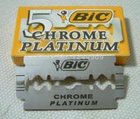 bic razors - Hot Sale pieces pack Best Quality Brand Razor Blades Shaving blades BIC promotion