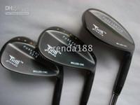 china golf clubs - golf clubs grenda d8 wedges black pearl model degree pc golf wedge china NO1 brand