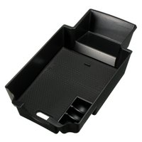 amg box - Audew Car Armrest Glove Storage Box For Mercedes Benz A200 A180 A260 B180 B200 A200 A250 CLA GLA200 GLA220CDI GLA250 A45 AMG order lt no tra