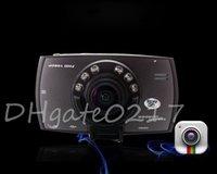 Wholesale Hot SALE Car DVR1080P inch LCD Car DVR Vehicle Camera Video Recorder Dash Cam G sensorG30 Car recorder DVR