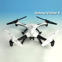 Wholesale Hot sale professional drone with camera Nine Eagles Galaxy Visitor MASF12 Au to Return remote control toy rc Quadcopter RTF order lt no tr