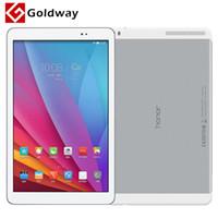 Quad Core Android 4.4 1GB Original Huawei Honor Note T1 A21w 9.6 inch Tablet PC Qualcomm MSM8916 Quad Core 1280x800 1GB RAM 16GB ROM 5MP Camera WIFI GPS